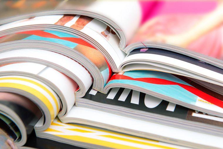 Mejor empresa de maquetación catálogos, trabajos y tesis