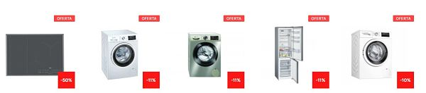 Mejor tienda para comprar electrodomésticos con el Plan Renove de 2021 en Galicia